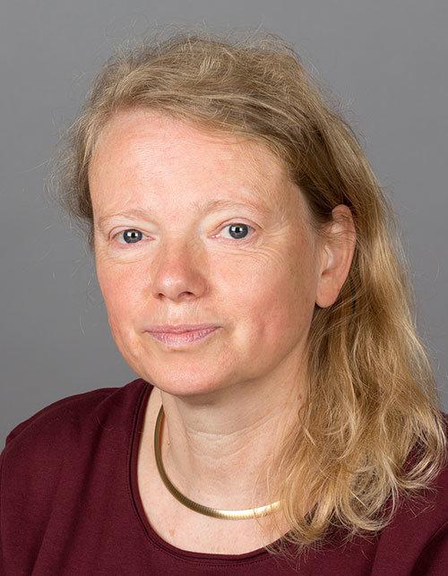Katrin Karstedt
