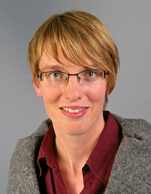 Anne Mettler