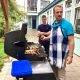 Holger Strobel beim IT-Grillen