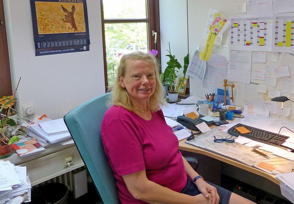 Kathrin Karstedt