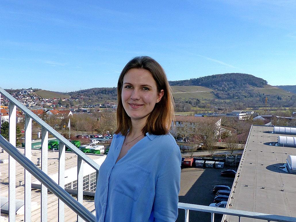 Laura Bürkle