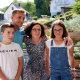 Familie Muntean